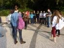 25/12/2012 תלמידי שכבה י' פוגשים רבדים שונים בחברה הישראלית