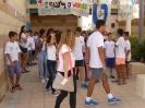 יותר מאלף תלמידים פותחים שנה חדשה